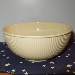 Dansk rondure serving bowl